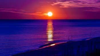 Destin-Beach-Sunsetpx-3